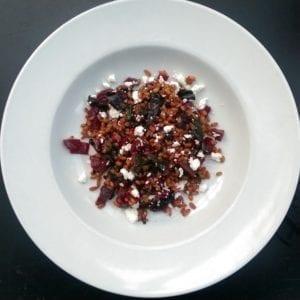 Spelt-bieten-salade
