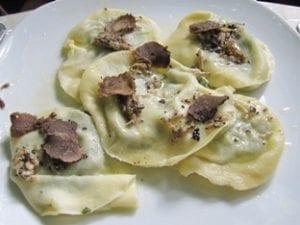 Uit eten in Italië 16