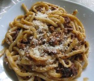 Uit eten in Italië 17