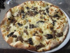 Uit eten in Italië 18