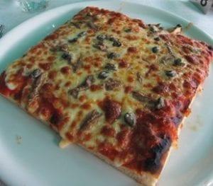 Uit eten in Italië 2
