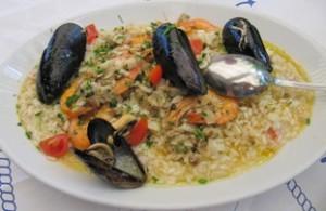 Uit eten in Italië 26