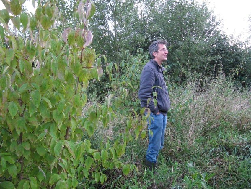 Ketelbroek – Van Eck in zijn element