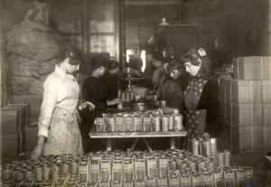 Eikeltjeskoffie - Geheugen van Nederland
