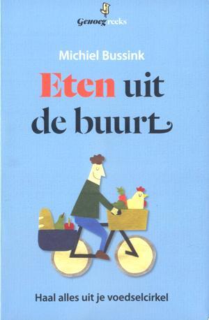 Eten uit de Buurt - cover