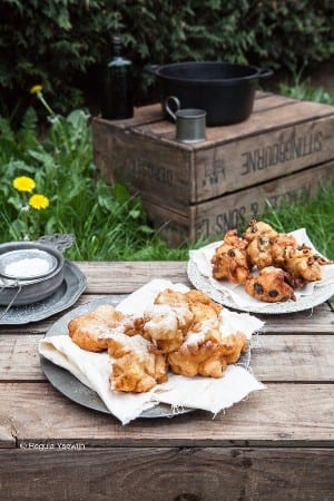 Pride and Pudding - hasty-fritters