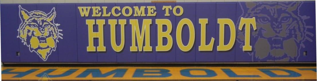 Humboldt - city of Humboldt Iowa