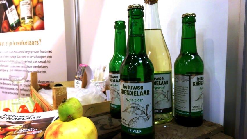 Delicatessenbeurs 2017 – mooie ciders