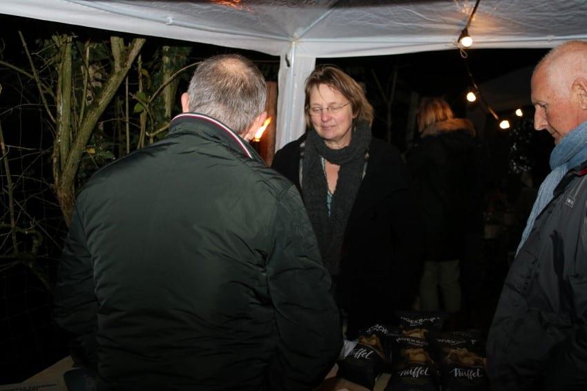 MergenMetz – Winterse Sferen – Judith Evenaar over truffels