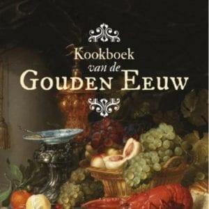 Kook als in de Gouden Eeuw