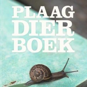 Plaagdierboek