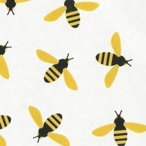 Over bloemen en de bijen