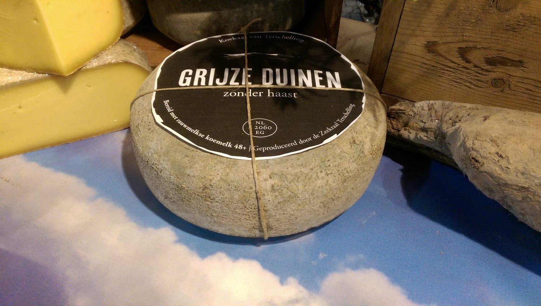 Houten 2018 – Grijze Duinen – 2