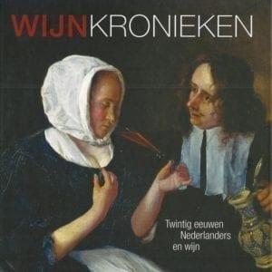 Nederland – twintig eeuwen wijnland