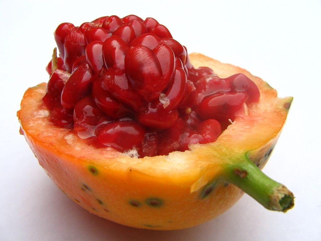 SUperfruit passieflora Wikicommons