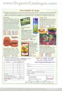 GardenOrganic - slakken pag 3