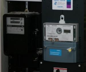 De lijdensweg van de SDE - elektriciteitsmeters