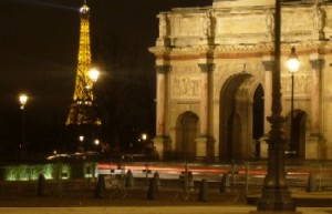 Parijs 1
