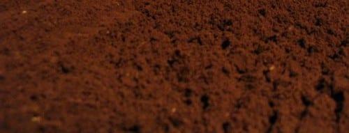 Koffieprut