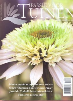 Passie Voor Tuinen 2010-4 omslag