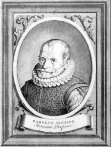 Carolus Clusius 2