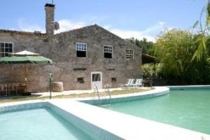 Mooi in Portugal - vakantiehuis met zwembad