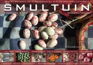 Smultuin oktober 2012 - cover