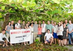 Direct Cacao