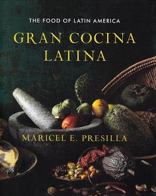 Chocoladeles van Maricel Presilla - boek