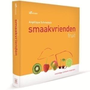 Cover Smaakvrienden Fruit
