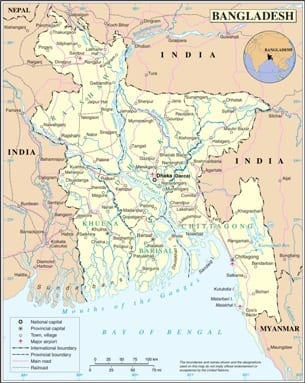 Nu rijst de vraag - bangladesh