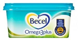 Becel Omega3