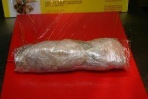 Gekookt hamvlees - ingewikkeld 1