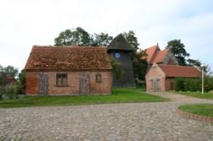 Najaar op Rügen 16