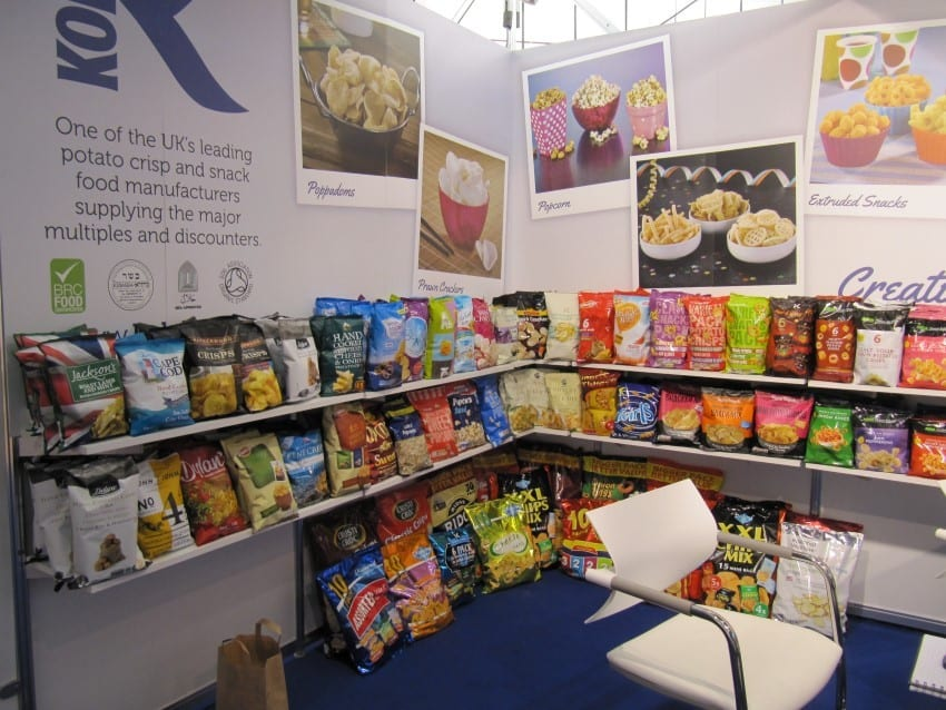 PLMA 2014 Chips