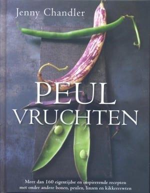 Peulvruchten Chandler - cover