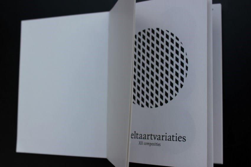 Appeltaartvariaties – eerste opslag