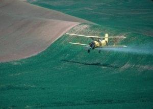 Foto van Ron Nichols - USDA Natural Resources Conservation Service