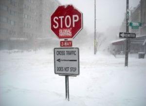 eVita - Stop Global Warming