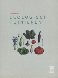 Velt Handboek Ecologisch Tuinieren - cover