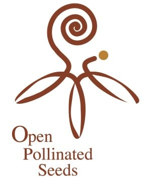 Open Pollinated Seeds - logo 300x363