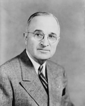 Raap - Harry S Truman