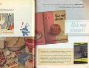 Toen was koken heel gewoon - Handige boekjes