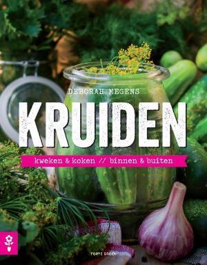 Kruiden - Deborah Megens - cover 300x383