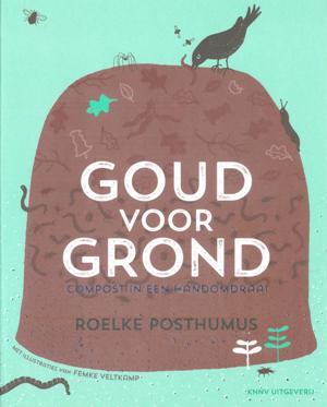 Goud voor Grond - cover 300x373