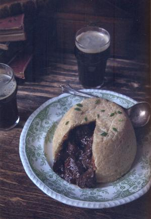 pride and pudding - beef pudding