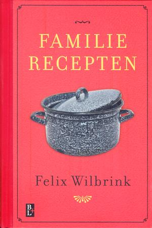 Familierecepten - cover