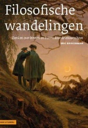 filosofische wandelingen - cover
