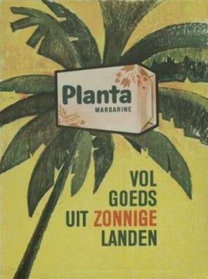 Het eerste voedselschandaal in 1960