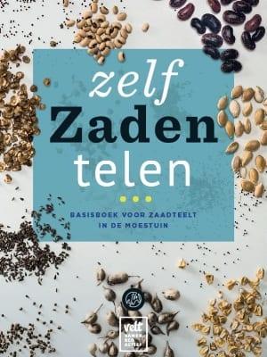 Zelf Zaden Telen cover 300x400